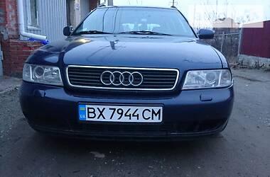 Audi A4 1998 в Хмельницком