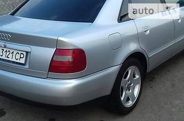 Audi A4 1998 в Бучачі