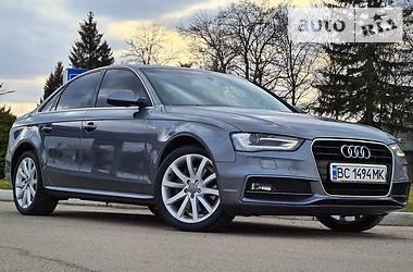 Audi A4 2013 в Самборе