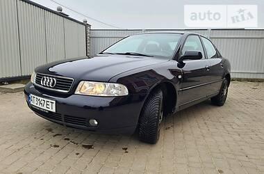Audi A4 2000 в Надворной