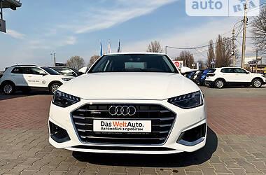 Audi A4 2020 в Хмельницком