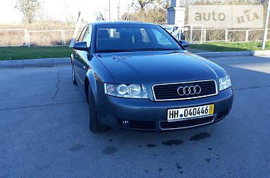 Audi A4 2002 в Вышгороде