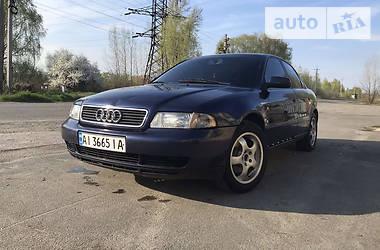 Audi A4 1997 в Буче