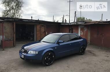 Audi A4 2002 в Полтаве