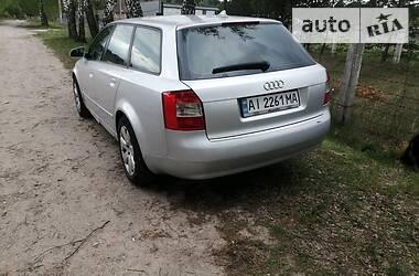 Audi A4 2003 в Броварах