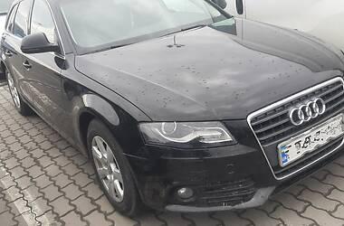 Audi A4 2008 в Львове