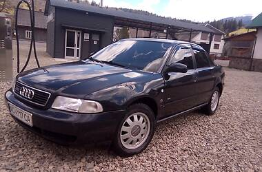 Audi A4 1995 в Рахове