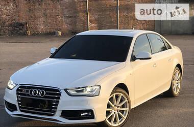 Audi A4 2014 в Белой Церкви