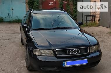 Универсал Audi A4 1998 в Кривом Роге