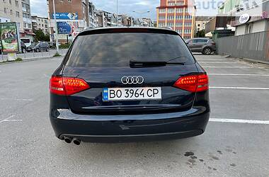 Универсал Audi A4 2010 в Тернополе