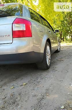 Универсал Audi A4 2002 в Харькове