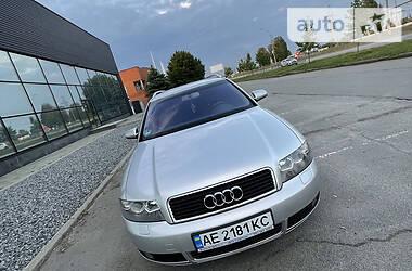 Универсал Audi A4 2004 в Днепре