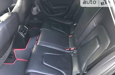 Седан Audi A4 2014 в Кривому Розі