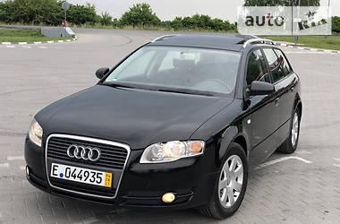 Универсал Audi A4 2006 в Бучаче