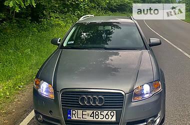 Универсал Audi A4 2005 в Коломые