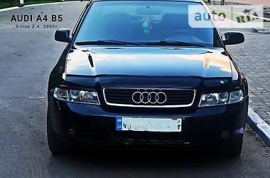 Седан Audi A4 2000 в Ямполе