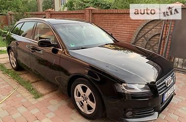 Универсал Audi A4 2011 в Калуше