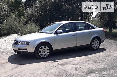 Седан Audi A4 2001 в Сумах