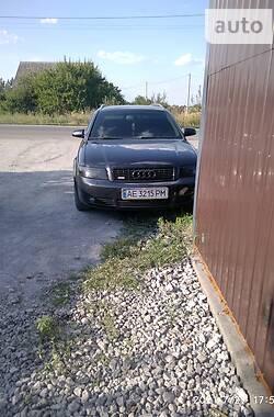 Универсал Audi A4 2003 в Новомосковске