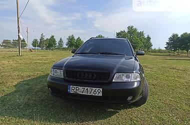 Универсал Audi A4 2000 в Тернополе