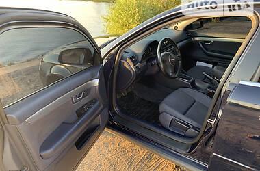 Седан Audi A4 2002 в Киеве