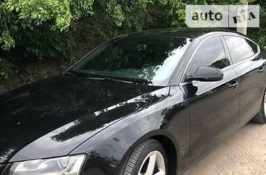 Audi A5 2011 в Виннице