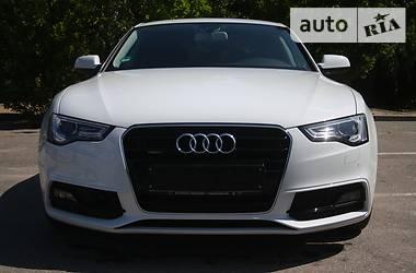 Audi A5 2014 в Харькове