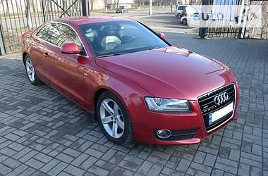 Audi A5 2009 в Мариуполе