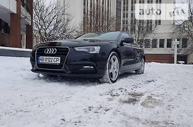 Audi A5 2015 в Виннице