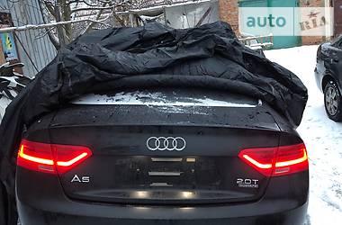 Audi A5 2015 в Полтаве