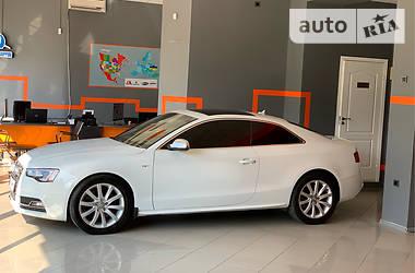 Audi A5 2013 в Харькове