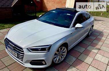 Audi A5 2018 в Днепре
