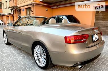 Audi A5 2010 в Днепре