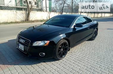 Audi A5 2011 в Івано-Франківську