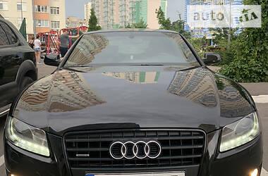 Audi A5 2010 в Киеве