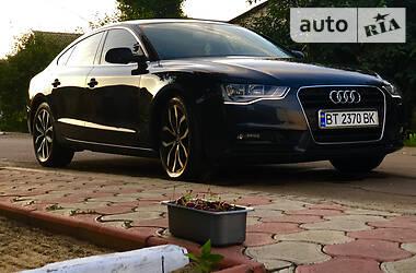 Audi A5 2013 в Херсоне