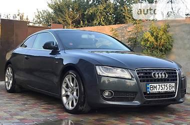 Купе Audi A5 2008 в Ахтырке