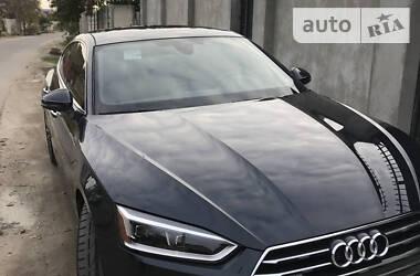 Audi A5 2017 в Николаеве