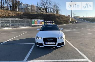 Audi A5 2011 в Харькове
