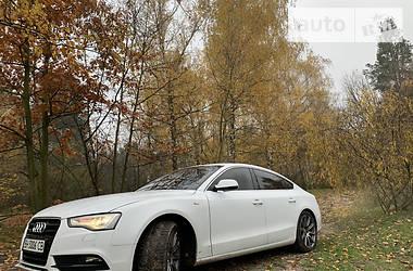 Audi A5 2012 в Одесі