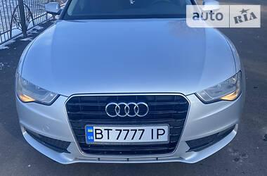 Audi A5 2012 в Новій Каховці