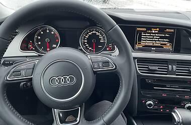 Ліфтбек Audi A5 2013 в Черкасах