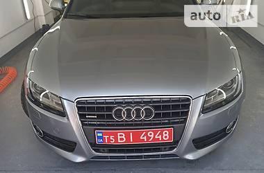 Audi A5 2010 в Чернигове