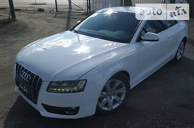 Audi A5 2011 в Киеве