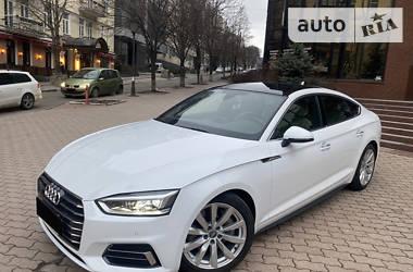 Audi A5 2018 в Киеве
