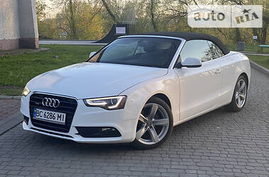 Audi A5 2015 в Львове