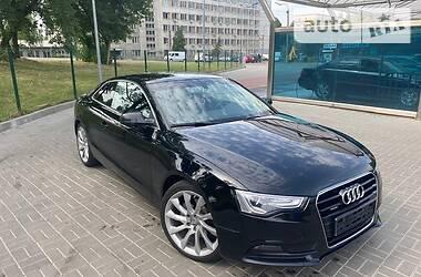 Купе Audi A5 2014 в Киеве