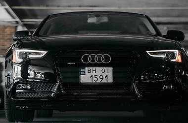 Купе Audi A5 2014 в Одессе