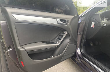 Лифтбек Audi A5 2011 в Львове