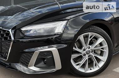Лифтбек Audi A5 2019 в Днепре